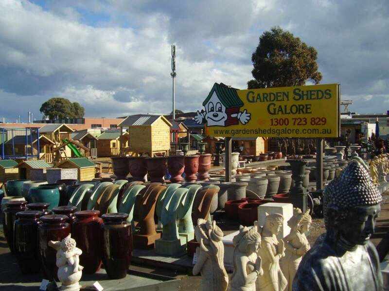 garden shed storage shed collectables gumtree australia