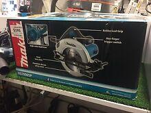 MAKITA HS7000 CIRCULAR SAW AS NEW IN BOX #74210 Midvale Mundaring Area Preview