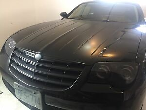 05 Chrysler Crossfire