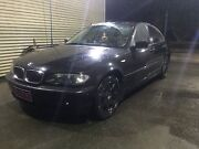 BMW 318i Lake Haven Wyong Area Preview