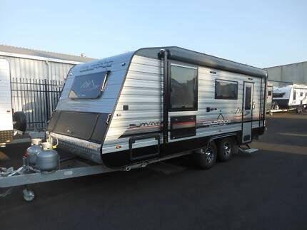 2015 Colorado Caravans, Summit 200E SN1671