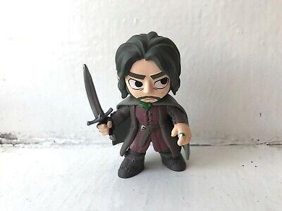 Mystery Minis: El Señor de los Anillos: Aragorn