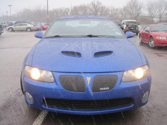 Imagen 1 de Pontiac GTO 6.0L 5967CC…
