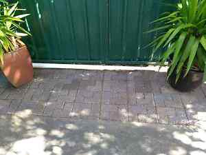 Concrete pavers Hawthorndene Mitcham Area Preview