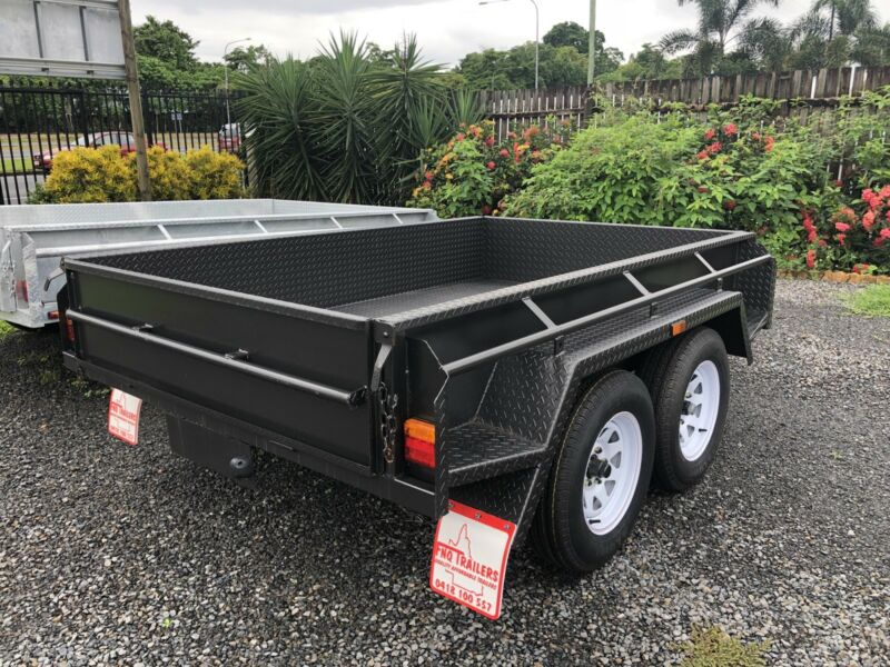Australian made tandem trailers gumtree australia