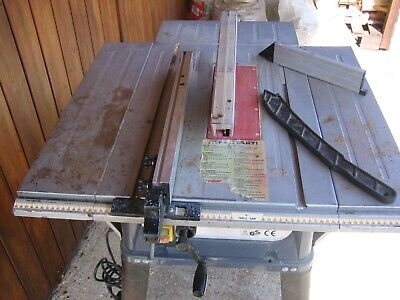 MJ10 250IV 10 inch table saw, with stand circular saw