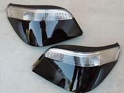 BMW E60 Tail Lights