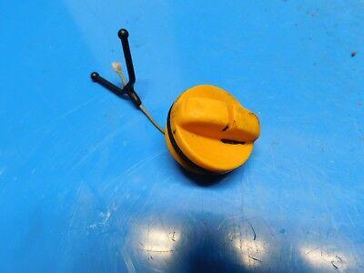 Gas Fuel Cap For Partner Cutoff Saw K700  -----  Box 2361 N