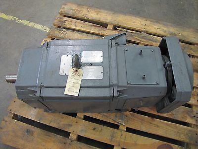 Ge T25r1308b-uf 15hp 15 Hp Dc Electric Motor 240v 240 V Volt Vdc 17502300 Rpm