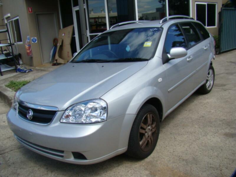Details about HOLDEN VIVA FUSE BOX JF IN ENGINE BAY 10/05-04/09 05 on