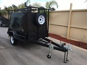 7x4 all in one tradesman trailer, 1000kg GVM, single axle, swan hill Swan Hill Swan Hill Area Preview