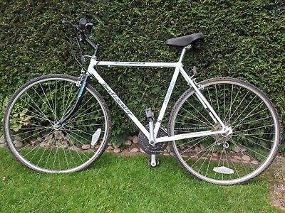 Town/Mountain Bicycle