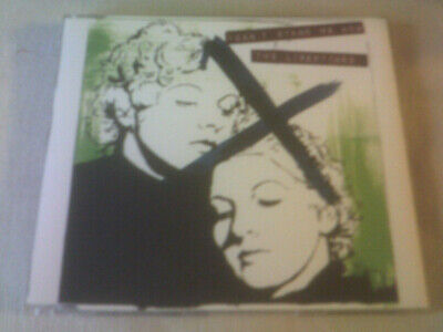 THE LIBERTINES - CAN'T STAND ME NOW - 2 TRACK CD SINGLE