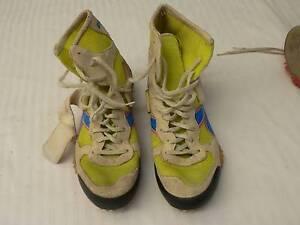 Ladies Diadora Javelin spikes,  very good condition Auchenflower Brisbane North West Preview