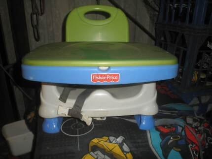 High chair/booster seat good condition