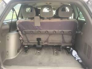 2002 Chrysler Voyager Wagon Peakhurst Hurstville Area Preview