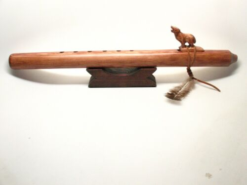 Native American Flute Stand #1206