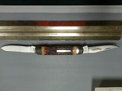 Vintage Remington Bullet Knife Bush Pilot R4356 NOS USA Mint Rare Limited