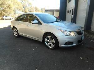 Holden Cruze 2012 Auto Melrose Park Mitcham Area Preview