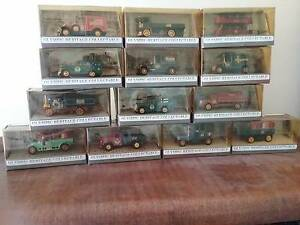 Olympic Heritage collectable Cars Springfield Ipswich City Preview
