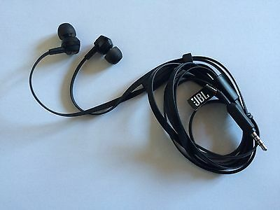 JBL J22a High-Performance In-Ear Headphones w/ MIC & Remote for iPhone Android segunda mano  Embacar hacia Argentina