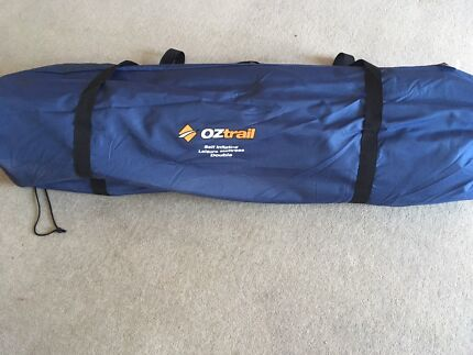 Oztrail Double Self Inflating Mattress
