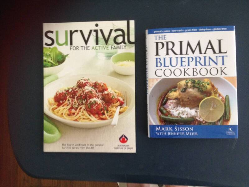 The primal blueprint cookbook survival for the active family the primal blueprint cookbook survival for the active family malvernweather Images