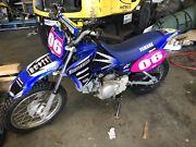 Yamaha TTR90 Redland Bay Redland Area Preview