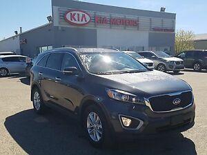 2017 Kia Sorento 2.4L LX Bluetooth - AWD - Heated Seats