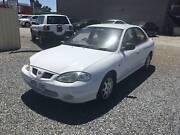 2000 Hyundai Lantra Sedan Rosewater Port Adelaide Area Preview