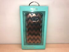 NEW Genuine Kate Spade HardShell Clear Case for Samsung Galaxy S7 Edge