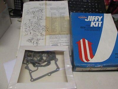 1973 1974 TOYOTA CARINA COROLLA I4 1.6L 97 1588CC Carburetor CARB Repair Kit USA