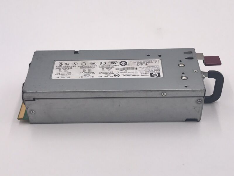 HP ProLiant Power Supply 379123-001 379124-001 HSTNS-PD05  DPS-800GB A HSTNS-PR0