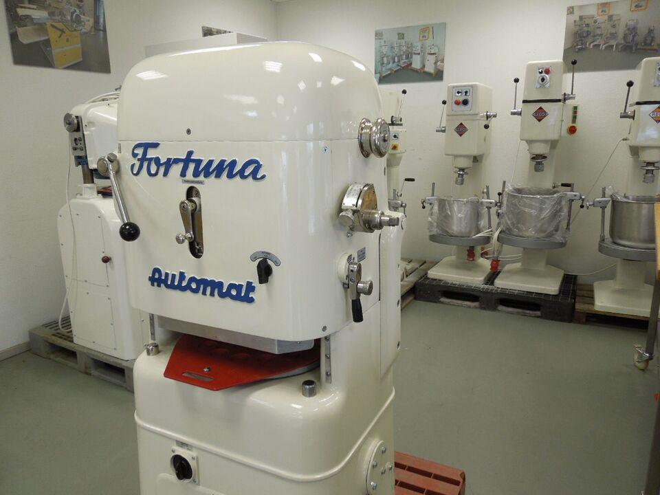 Teigteil-und Wirkmaschine  FORTUNA A3 Automat in Quickborn