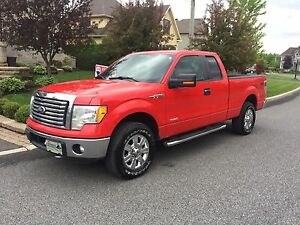2012 ford f150 king cab