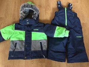 Carter's Oshkosh 18mo snowsuit *REDUCED*