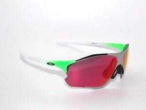 cheapest oakley sunglasses online w6qd  CLEARANCE!OAKLEY SUNGLASSES EVZERO PATH 9308-09 GREEN /PRIZM/CHROME IRD*