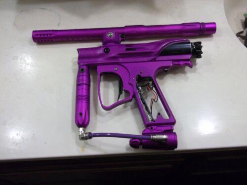 Smartparts Shocktech Shocker..Purple.