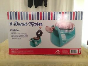 Wanting to sell my donut maker Maddington Gosnells Area Preview