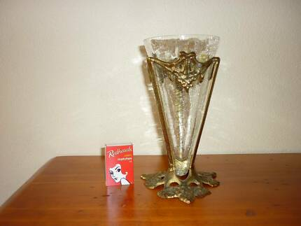 Decorative Glass Vase Vases Bowls Gumtree Australia Launceston