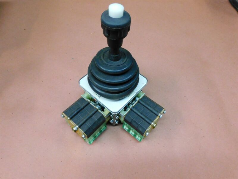 J R Merritt Company Joy Stick VNSOV-101.6154 NEW SF33708 5- 0 -5
