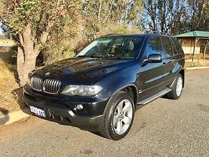 BMW X5  (urgent Sale) Geraldton Geraldton City Preview