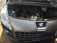 Peugeot 3008 parts Campbellfield Hume Area Preview