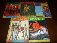 Raccolta Sceriffo Gigante 1/6 Completa - 1 Ed. Fasani Anni 60 - Buona/ottima -  - ebay.it