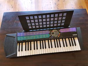 Yamaha PSR-73 keyboard Yarraville Maribyrnong Area Preview