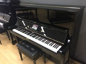 Japanese Made Apollo Piano | Refurbished | Sound Centre Pianos Nedlands Nedlands Area Preview
