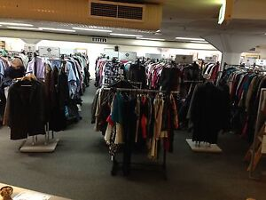 Thousands of quality $4 clothes! Canberra City North Canberra Preview
