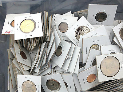U S A  15 Proof Coins Lot All Different From Storage Auction Hoard