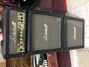 Marshall Zakk wyld stack amp