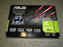 Unused ASUS Nvidia Geforce GT 610 graphics card Leeming Melville Area Preview